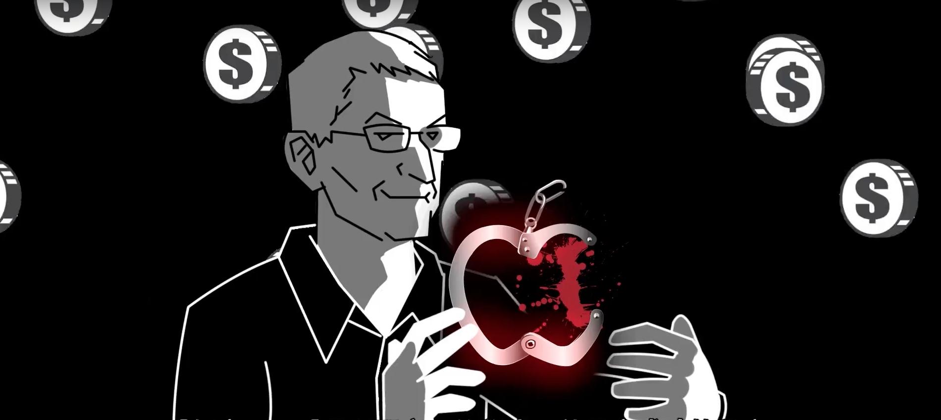 iSlave at 10: quatre vídeos que expliquen les condicions d'esclavitud per fabricar els iPhone
